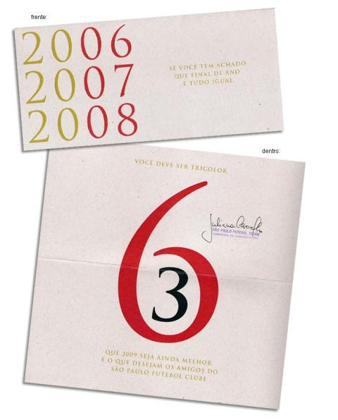 cartao2009spfc