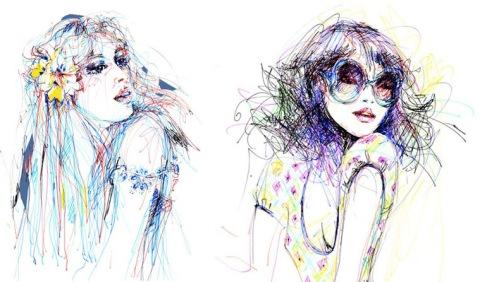 antoinette-fleur-illustrations